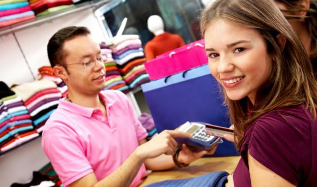 Perú sólo tiene 200 mil comercios que aceptan pagos con tarjetas