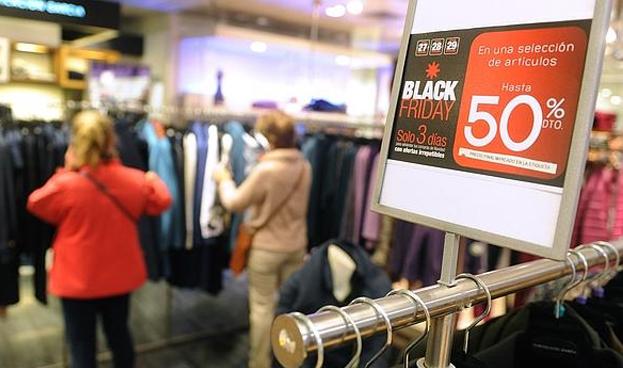 Rep. Dominicana: Black Friday generó RD$3.634 millones en consumo con tarjetas de crédito