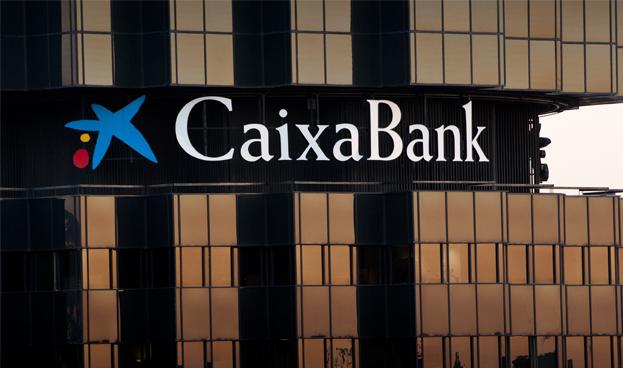 CaixaBank recibe el premio Banco del Año 2016 por The Banker