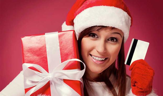 Solo uno de cada diez peruanos usará tarjetas de crédito para comprar regalos navideños