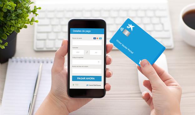 CaixaBank lanza la solución de pago Addon Payments