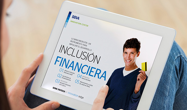 Inclusión financiera registra avances en México