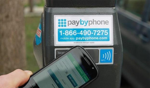 Volkswagen compra PayByPhone
