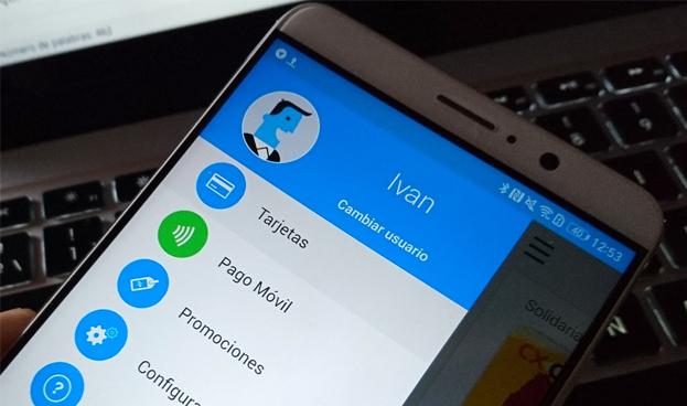 Pagar a través de un smartphone ya está formando parte de la vida cotidiana de los chilenos