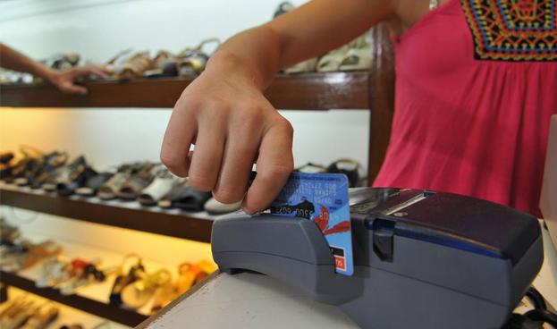 El consumo con tarjetas de crédito en Paraguay aumentó en diciembre