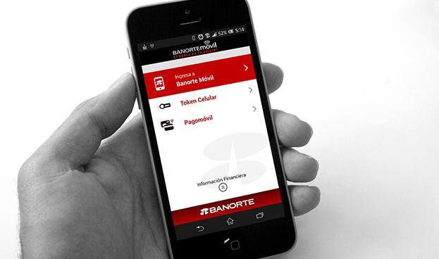 México: sube 129% cifra de usuarios de banca móvil en 3 años