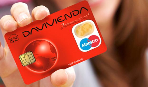 En Costa Rica Davivienda avanza implementación tecnológica en sus tarjetas