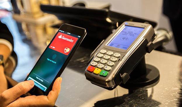 Apple Pay pierde pie en España