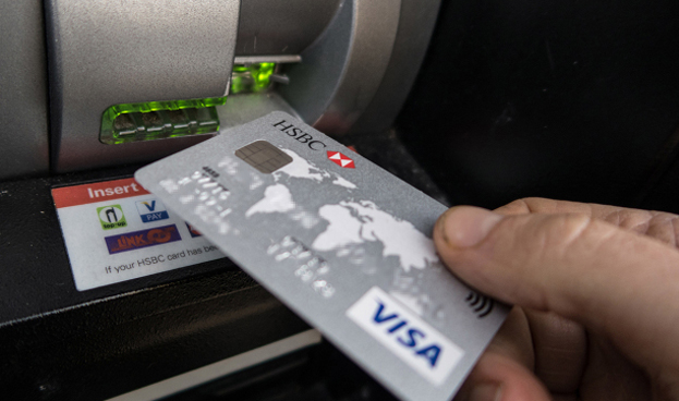 Shimmers, la nueva amenaza de las tarjetas de crédito