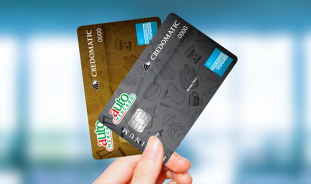 En Costa Rica, Auto Mercado y Credomatic lanzan una novedosa tarjeta de crédito