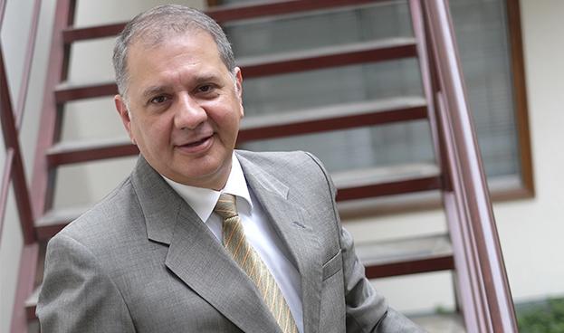Luis Gamarra