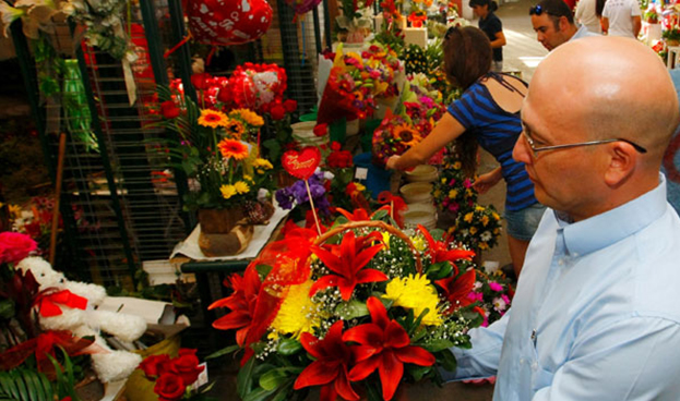 Mastercard: gastos por San Valentín aumentaron 100% desde 2014