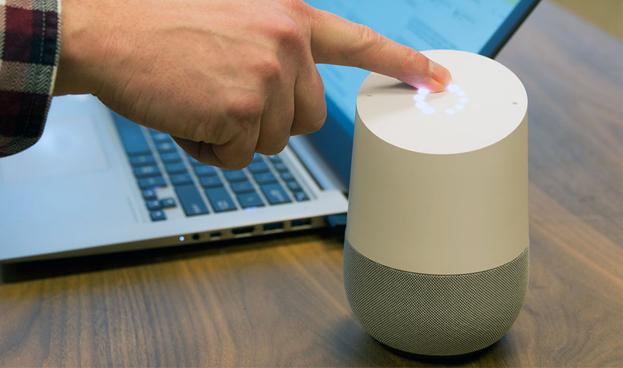 Google planta cara a Amazon con función de compras para Google Home