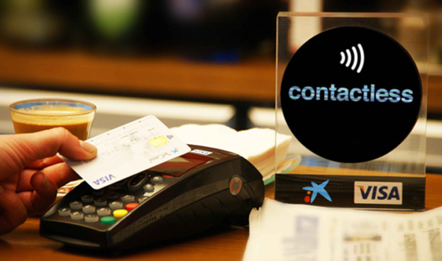 España, territorio contactless: 6 de cada 10 usuarios ya pagan así sus compras
