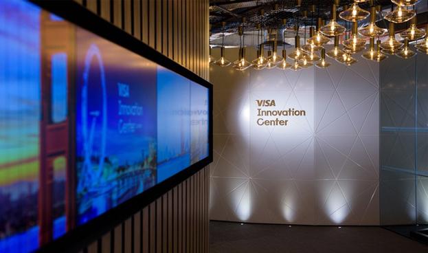 Visa inaugura Centro de Innovación en Londres para desarrolladores de sus clientes europeos