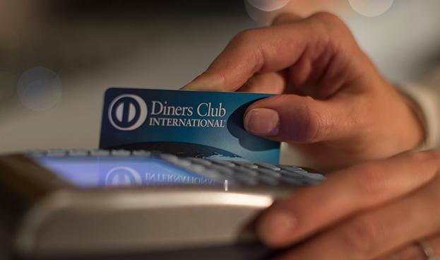 American Express y Diners en Colombia
