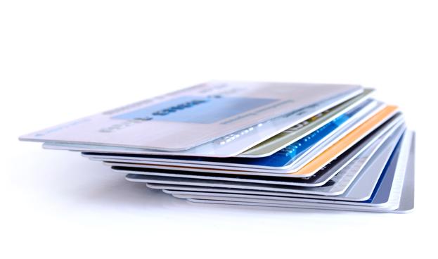 La banca española recupera la emisión récord en tarjetas de crédito