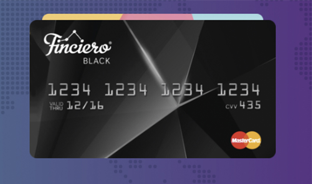 Lanzaron en Chile Finciero, la tarjeta para quienes no tienen cuenta corriente