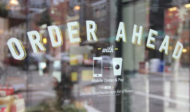 Starbucks abrirá un local exclusivo para pedidos y pagos mediante el móvil