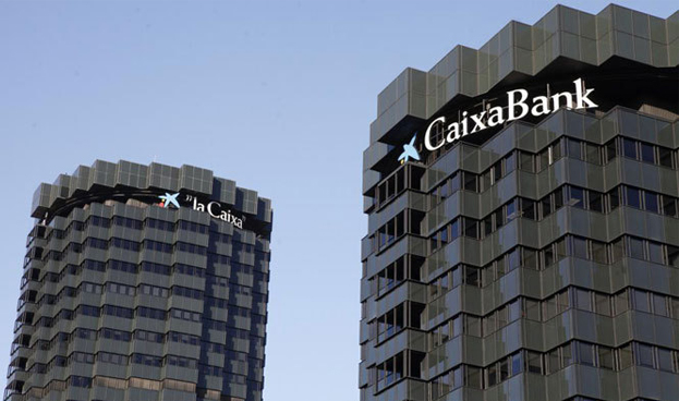 CaixaBank recibe el premio Celent Model Bank of the Year