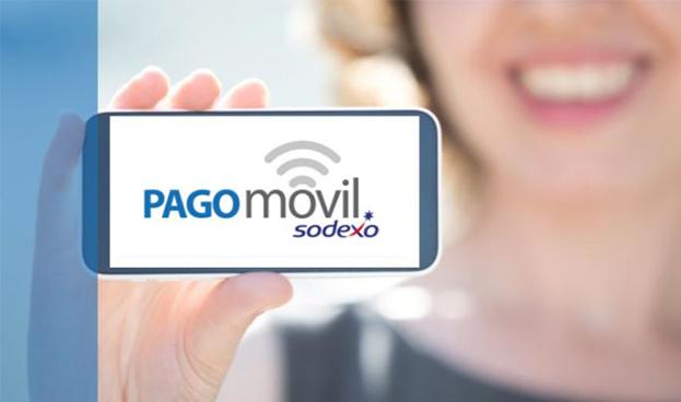 En Venezuela, Pago Móvil de Sodexo permitirá hacer compras vía SMS