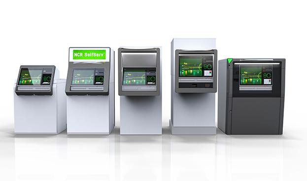 NCR presenta su nueva serie de cajeros automáticos