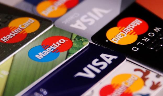 Camino del fin de las tarjetas de crédito