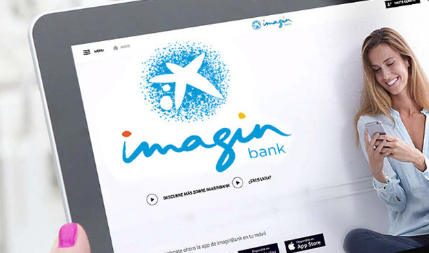 España: El banco móvil ImaginBank supera los 150.000 clientes