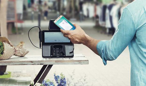 Samsung Pay propaga los pagos móviles por el mundo