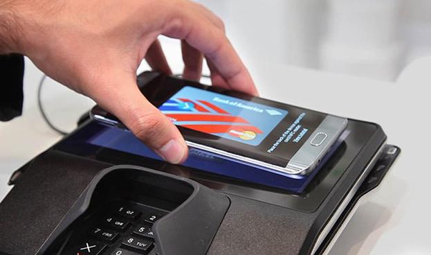 A finales de este año habrá 3.400 millones de móviles listos para realizar pagos