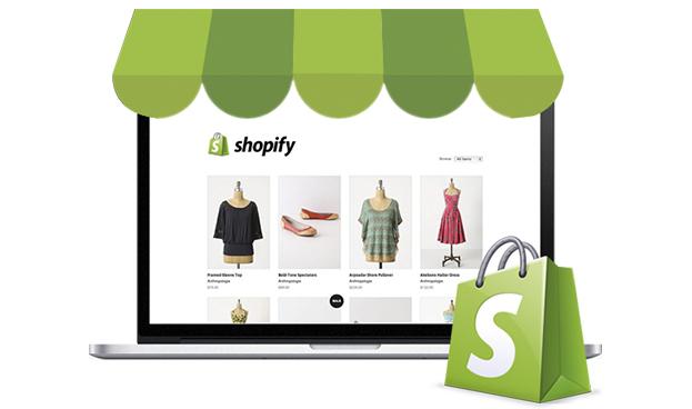 AZUL lleva a Shopify a República Dominicana