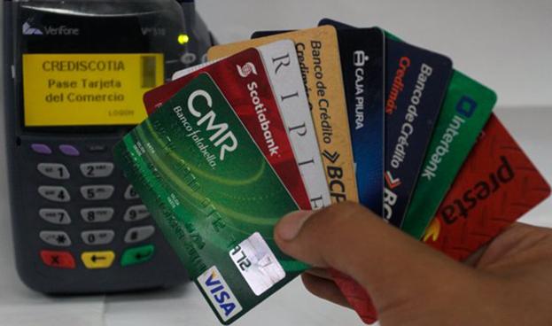 El congreso peruano da primer paso para regular el cobro por membresía de tarjetas de crédito
