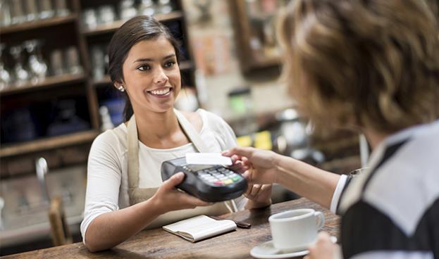 Los pagos a través de dispositivos contactless superarán los mil millones de dólares en valor transaccional para 2019