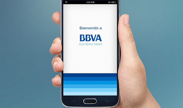BBVA lidera la banca móvil europea