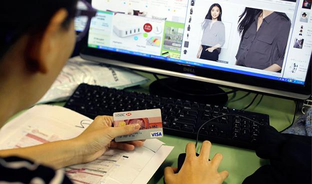 Visa ayuda a comercios con sus ventas online