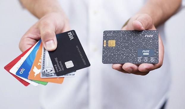 Fuze Card: una sola tarjeta para dominarlas a todas