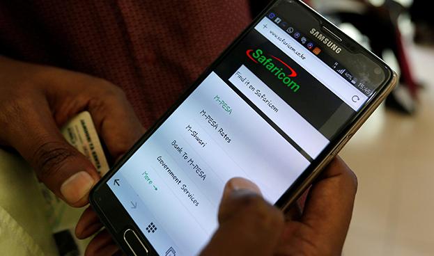 La banca móvil que puja por entrar en Europa tuvo su origen en África