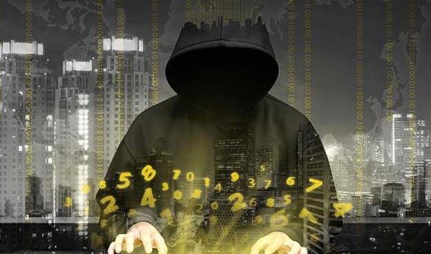 El laboratorio secreto de hackers de MasterCard