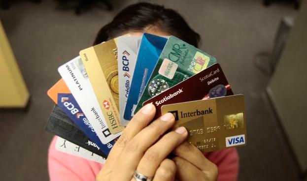 Pago con cheques y uso de efectivo siguen siendo la principal forma de pago en el Perú