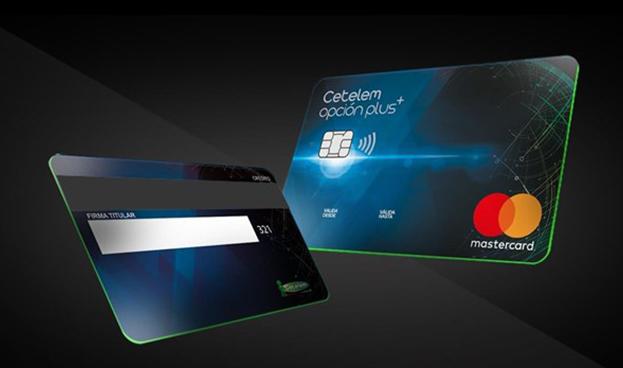 En España Cetelem lanza la primera tarjeta Mastercard combo