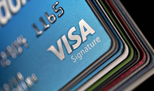 Bancos avanzan con el plan para vender Visa en Argentina
