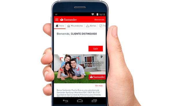 Santander suma un nuevo cliente digital cada nueve segundos