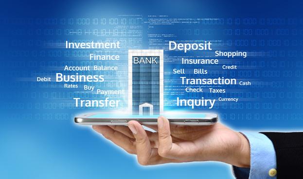 Avanza banca digital en México