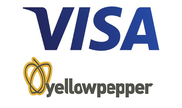 Visa y YellowPepper se unen para acelerar los pagos móviles en Latinoamérica