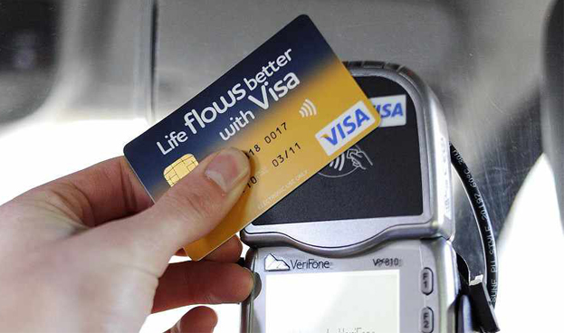 España lidera los pagos contactless en Europa