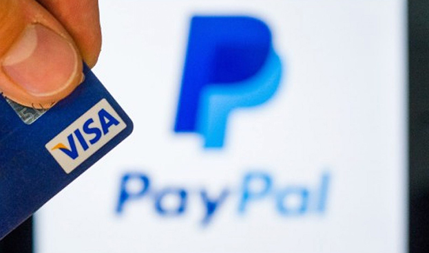 Visa y PayPal amplían su acuerdo a Europa