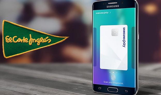 Gemalto ofrece una ruta sencilla a Samsung Pay