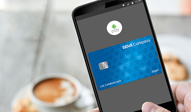 Llega a España el sistema de pagos de Google: Android Pay