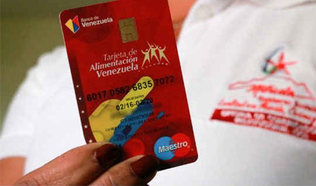 Más de 426 mil establecimientos en Venezuela aceptan tarjetas de crédito