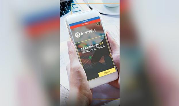 Bitinka la empresa peruana que crece sobre tecnología blockchain